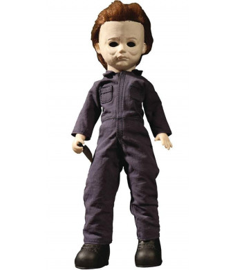 Michael Myers Living Dead Doll Standard