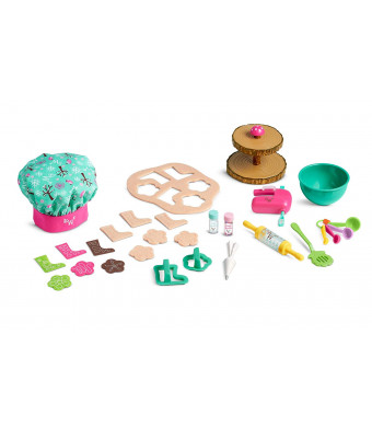 American Girl Welliewishers Cookie Baking Set, Multi