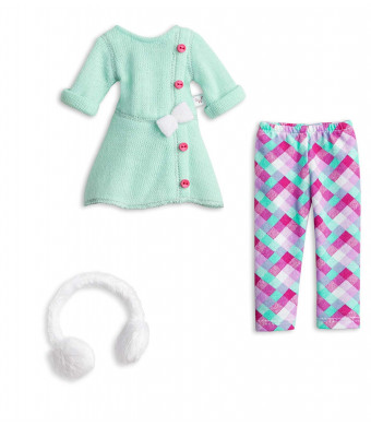 American Girl Welliewishers Snow Much Fun Outfit, Multi