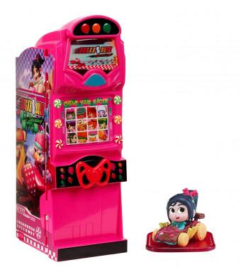Disney's Ralph Breaks The Internet Power Pac Display - Sugar Rush Videogame