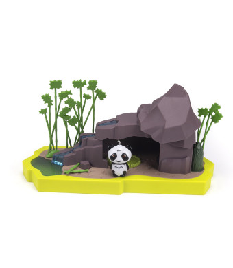 HEXBUG Lil' Nature Babies Mountain Falls