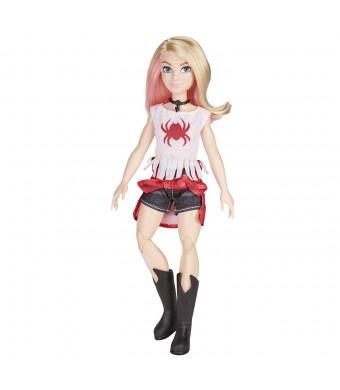 Marvel Rising Gwen Stacy (Ghost-Spider) Secret Identity Doll