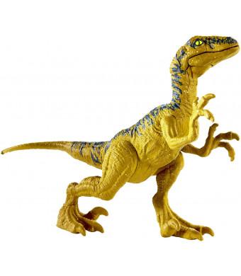 Jurassic World Attack Pack Velociraptor Delta
