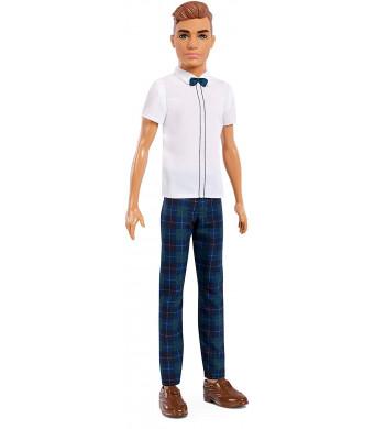 Barbie Fashionistas Ken Doll 117
