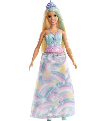 Barbie Dreamtopia Princess Doll 1