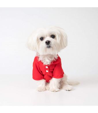 United Pups Dog Polo Shirt