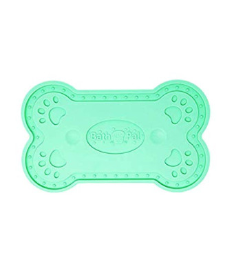 Bath Pal Original - Bath Buddy, Dog Lick Pad, and Dog Distraction - Easy Bath Time and Grooming - Just Spread, Stick, and Enjoy! Make Your Pets Feel Safe by Relieving Stress