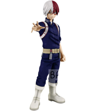 My Hero Academia DXF Figure Vol. 3 - Shoto Todoroki