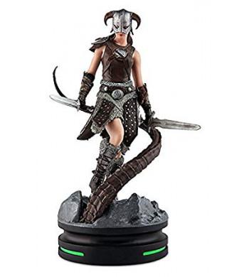 Modern Icons The Elder Scrolls V: Skyrim Female Dragonborn Statue Exclusive Bethesda 4