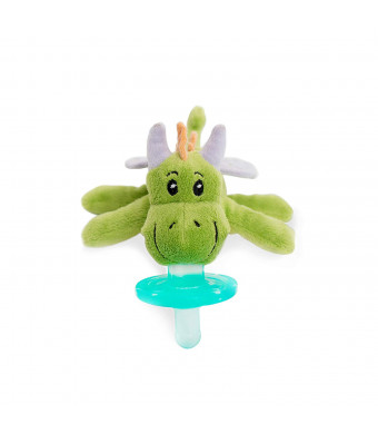 WubbaNub Infant Pacifier - Fairytale Dragon