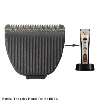 punada Pet Grooming Clipper Blade for 5 Speed Clipper
