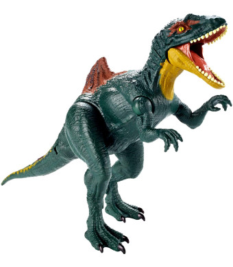 Jurassic World Dual Attack Concavenator