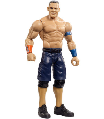 WWE John Cena Top Picks Action Figure