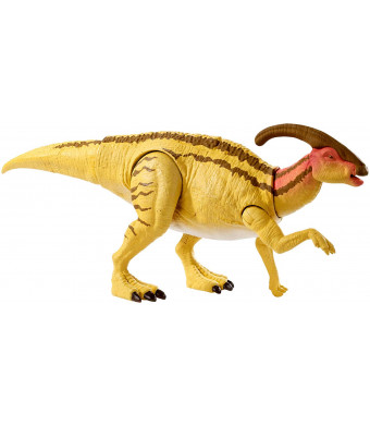 Jurassic World Dual Attack Parasaurolophus