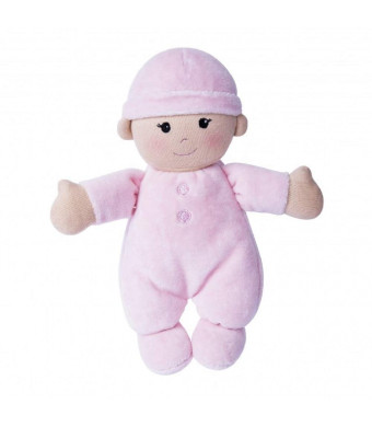 Apple Park First Baby Doll Pink