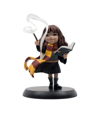 Quantum Mechanix Hermione's First Spell Q-Fig
