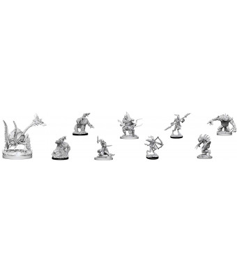 Wizkids DandD Nolzur's Marvelous Miniatures Bundle, Encounters XVI (16)