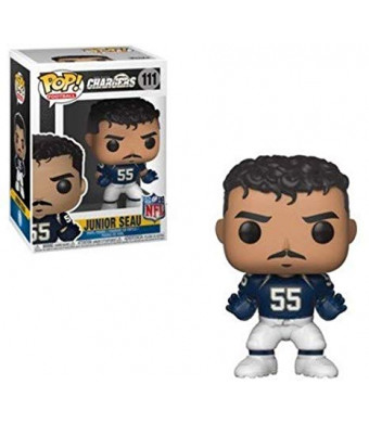 Funko POP! NFL: Legends - Junior Seau