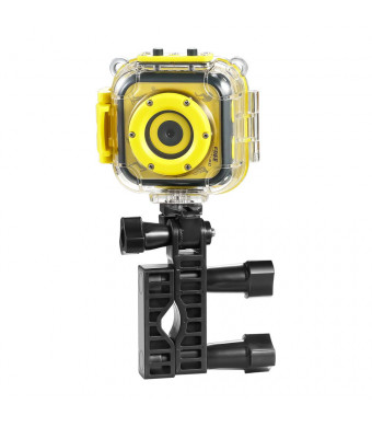 KODEE Kids Sports Waterproof Camera Action Video Digital Camera 1080 HD Camcorder for Girls Boys Toys Gifts Build-in Game