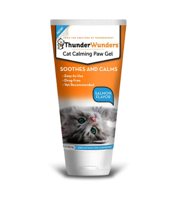 ThunderWunders Cat Calming Paw Gel