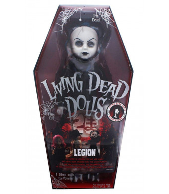 Living Dead Dolls Series 35 20th Anniversary Series Legion Mezco Toyz
