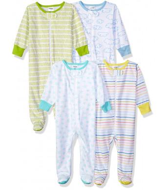 Onesies Brand Baby 4-Pack Sleep 'N Play