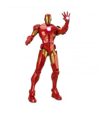 Marvel Iron Man Talking Action Figure No Color461019640968