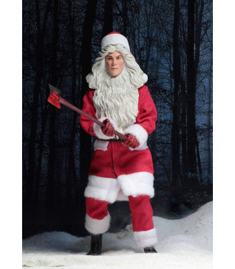 NECA - Silent Night, Deadly Night - 8 Clothed Figure - Billy