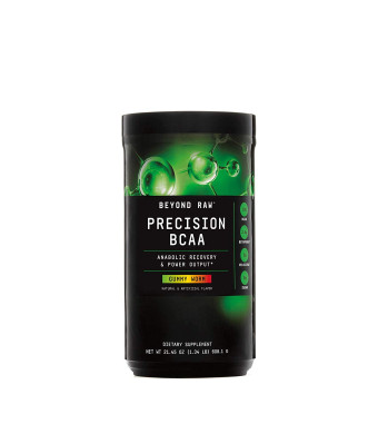 Beyond Raw Precision BCAA - Gummy Worm