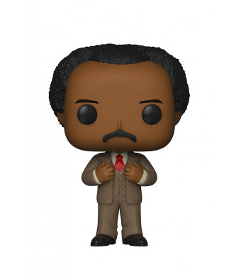 Funko Pop! TV: The Jefferson's - George Jefferson Toy, Multicolor