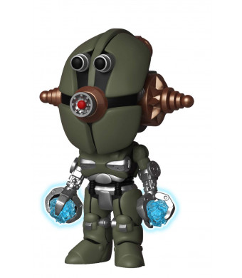 Funko 5 Star: Fallout - Assaultron, Standard Toy, Multicolor