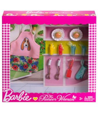 Barbie The Pioneer Woman Ree Drummond Accessories Pack