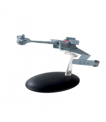 Eaglemoss Hero Collector - K'Tinga-Class Battle Cruiser