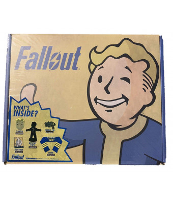 Fallout Culturefly Loot Box - Version II