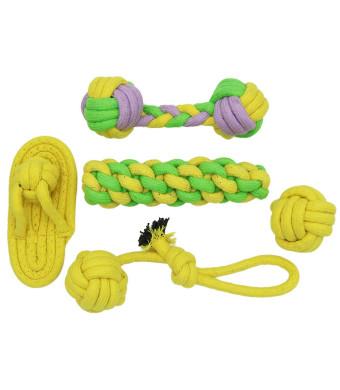 Vivifying Dog Rope Toys