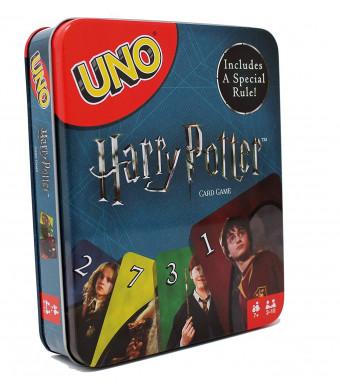 Harry Potter Tin