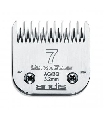 Andis UltraEdge Dog Clipper Skip Tooth Blade