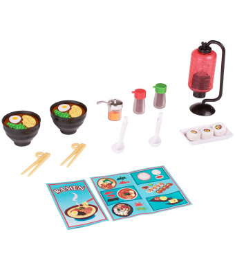 myLife Brand Products My Life As Ramen Dinner Play Set