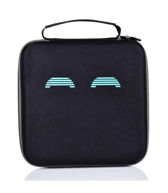Hard Case for Anki Cozmo 000-00048 or Cozmo Collector's Edition Robot. by COMECASE