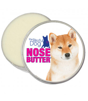 The Blissful Dog Shiba Inu Nose Butter