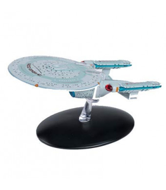Eaglemoss Hero Collector - USS Enterprise NCC-1701-C