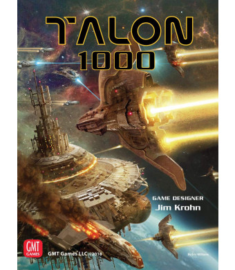 Talon: 1000 Expansion