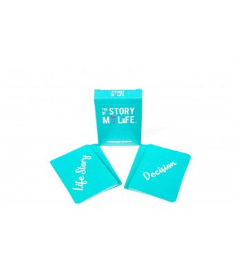 The Story of My Life: Chapter 1, A Trivia Game for Women