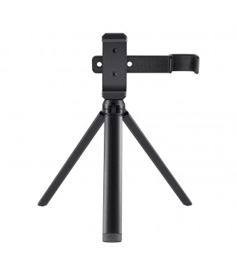 UZOPI Handheld Phone Holder Tripod Stand Mount for DJI Osmo Pocket Accessories Foldable Phone Bracket Extended for DJI OSMO Pocket 1/4 Thread