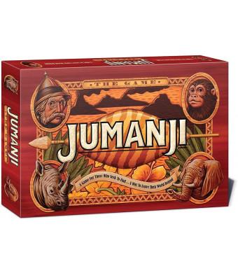 Jumanji Original Board Game