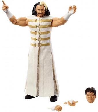 WWE Elite Collection Matt Hardy Wrestlemania 34 Action Figure