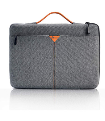 """360 Protection Laptop Sleeve MacBook Pro 13 inch Case MacBook Air Case 13 inch Laptop Case Compatible 2018 New MacBook Air 13"""" Model A1932 New MacBook Pro 13"""" A1989 A1706 A1708 A2159"""