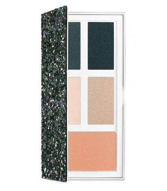 Clinique Limited Edition Twinkle Palettes for Eyes and Cheeks, 0.16 oz. / 4.4 g  (Twilight Taupe)
