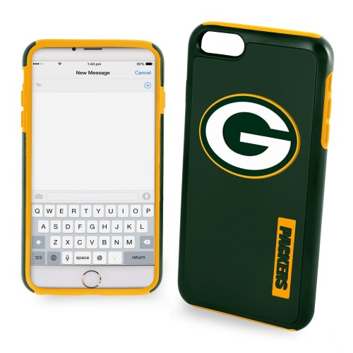 ... Phone Case for Apple iPhone 6/6s - Retail Packaging - Green Bay
