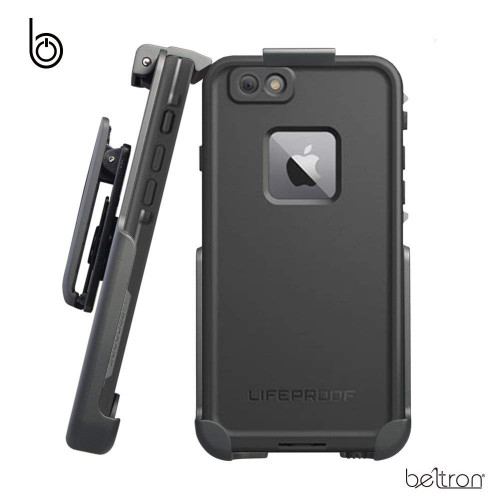 new style 30411 ef253 BELTRON Belt Clip Holster for the LifeProof FRE Case - iPhone 7 Plus (case  not included)